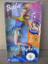 2001 STAR SKATER BARBIE DOLL    **NRFB