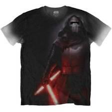 STAR WARS T-Shirt : EPISODE VII KYLO Side Print
