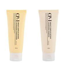 [ESTHETIC HOUSE]CP-1 Bright Complex Intense Nourishing Shampoo/Conditioner 100ml