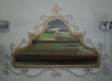 CORNICE Specchio FERRO BATTUTO 225 x 160 SCONTO 20% . 819