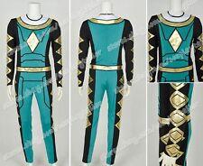 Kyōryū Sentai Zyuranger Cosplay Dragonranger Dragon Ranger Burai Anime Costume