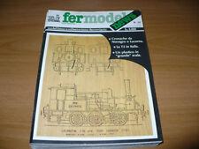 FERROVIE TRENI MODELLISMO COLLEZIONISMO FERROVIARIO FERMODEL NEWS ANNO5 N30 1985