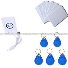 ACR122u NFC Reader&Writer 13.56Mhz RFID Copier Duplicator+5pcs UID Cards+Tags