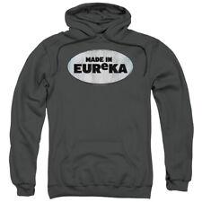 """Eureka """"Made In Eureka"""" Hoodie, Sweatshirt or Long Sleeve"""