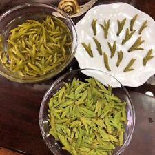 Shi Feng Lion Peak Longjing Lung Ching,Dragon Well Green Tea,China Long Jing tee