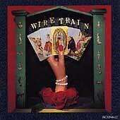 Wire Train by Wire Train (CD, Aug-1990, MCA (USA))