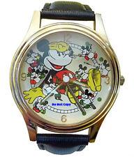 BRAND NEW Unisex Disney Mickey Mouse Animated Watch HTF