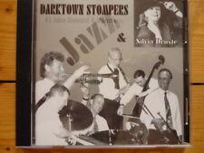 DARKTOWN STOMPERS & SILVIA DROSTE 45 Jahre Dixieland