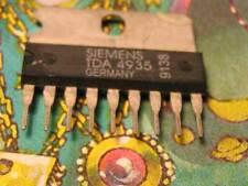 TDA4935 2x 15W STEREO AMPLIFIER  USING STEREO/ BRIDGE AF AMPLIFIER 1PCS