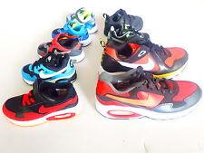 Nike Air Max Trax/Skyline Kinder Sneakers Schuhe,Unisex/Jungen Große EUR ; 21-38