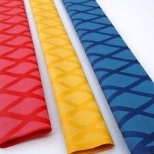 New listing Fishing Rod Pole Non Slip Tube Dia 20mm 5 Colors Sports 1Pc Grip Heat Shrink