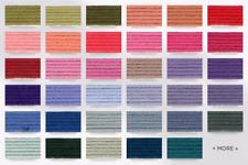1 Fil Mouliné DMC 117 Tons violets et mauves 31 couleurs disponibles