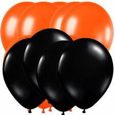NUEVO 100 piezas 30.5cm Halloween Decoración Fiesta Globos látex diseño surtido