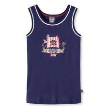 Schiesser - Unterhemd, Unterwäsche für Jungen, Capt'n Sharky