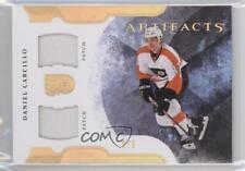 2011-12 Upper Deck Artifacts #94 Daniel Carcillo Philadelphia Flyers Hockey Card