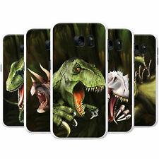 Jurassic Dinosaur Terrible Lizard Hard Case Phone Cover for Samsung Phones