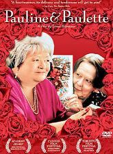 Pauline and Paulette (DVD, 2002)