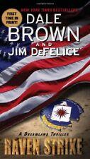 Raven Strike (Dreamland Thrillers)-Dale Brown, Jim DeFelice