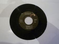 "KENNY ROGERS - You're my love - 1986 USA 7"" Juke box Vinyl Single"