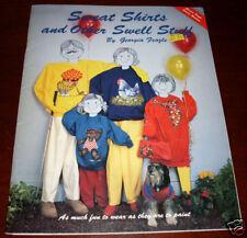 Craft Books: #884 Sweat Shirts and Other Swell Stuff