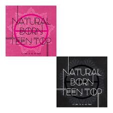 K-pop TEEN TOP - Natural Born Teen Top (6th Mini Album) (TTOP06MN)
