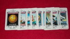 WHITBREAD & CO LTD MARITIME INN SIGNS 1974 TRADE CARD ODDS - SELECT CARD