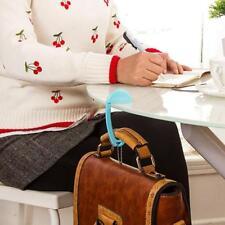 Bag Hooks for Hanging Portable Table Purse Bag Hook Wall Hanger Handbag Holder A
