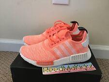 Adidas NMD R1 Sun Glow Womens sizes BY3034