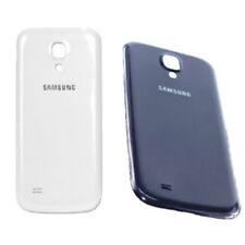 Tapa de batería trasero Samsung S4 gt-i9500 gt-i9505 TAPA trasero blanco azul