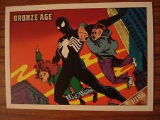MARVEL BRONZE AGE: PROMO CARD P2 - SAN DIEGO COMIC CON