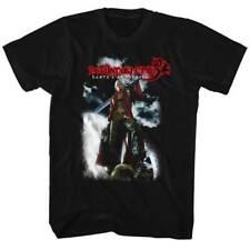 Devil May Cry 3 Dantes Awakening Play Station X Box 360 Video Game Adult T Shirt