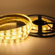 5m LED Stripe Leisten Streife 5630 5730 Band Lichter Licht Leuchte Lichterkette