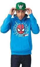 Marvel X Tokidoki Web Head Hoodie Sweatshirt