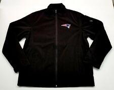 NFL New England Patriots men's jacket soft shell regular fit