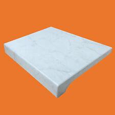 Werzalit Exclusiv 34 Tiefe 300 mm Marmor Bianco Fensterbank Fensterbrett innen
