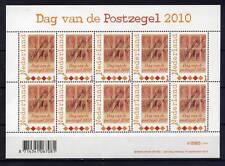 2768a 2010 vel persoonlijke postzegels - Dag van de postzegel