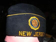 WW1 VETERAN - 250 AMERICAN LEGION NEW JERSEY CAP bt8