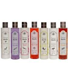 Savon de Marseille Shower Gel - Fragranced Body Wash for All Skin Types - 250ml