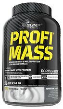 Olimp Nutrition - Profi Mass Weight Gainer Powder