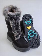 MAMMIFERO ourebia ourebi OC Snowboots Impermeabile Caldo Apres Ski Antiscivolo Inverno pendolari