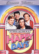 Happy Days Season One DVD set free shipping