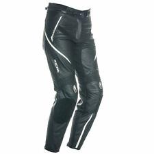 RICHA Donna Nikki nero bianco Versatile MOTO MOTOCICLETTA MOTO pantaloni