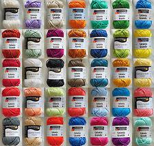 CATANIA GRANDE  - Schachenmayr - 50g - Garn - 100% Baumwolle - 100g / 5,40€