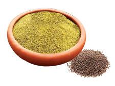 Pure Ceylon Mustard Powder