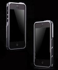 Uniquely Designed Stylish Aluminum Bumper Case for iPhone 5, 5S, SE