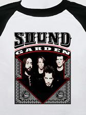 SOUNDGARDEN all sizes new T SHIRT chris cornell S M L XL rock