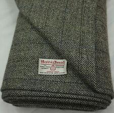 Harris Tweed Tela Y Etiquetas 100% Lana Craft material-varios tamaños código.apr89