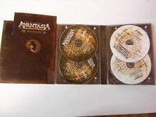 AVANTASIA  The Flying Opera Live 2 CD + 2 DVD $2.99Ship
