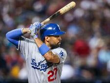 Matt Kemp Los Angeles Dodgers Baseball Sport Huge Giant Print POSTER Affiche