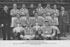 Blackpool Football Team Photo > saison 1947-48